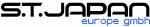 S.T.Japan-Europe logo